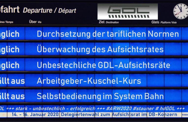 Delegiertenkandidaten Wahlbetrieb Oberbayern